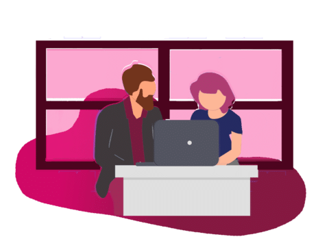 Microsoft Teams Organization