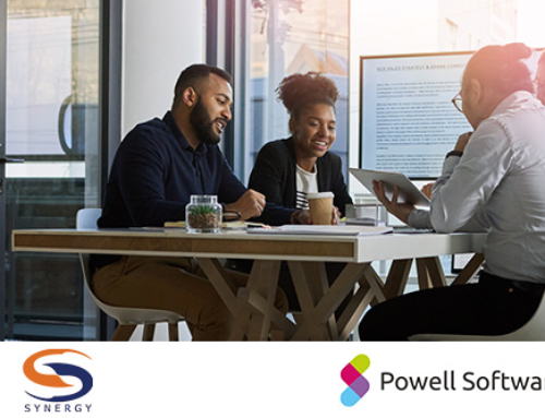 Building an Intranet Portal with Synergy and Powell Software