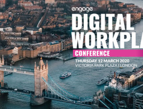 Engage Digital Workplace Conference