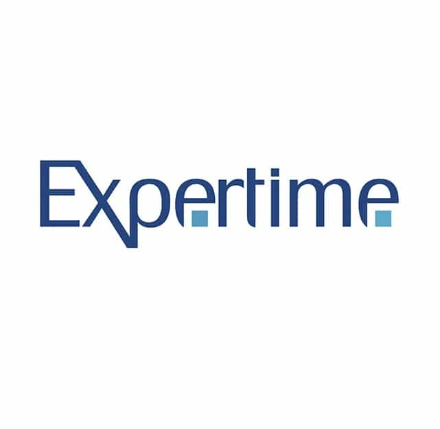 logo Expertime