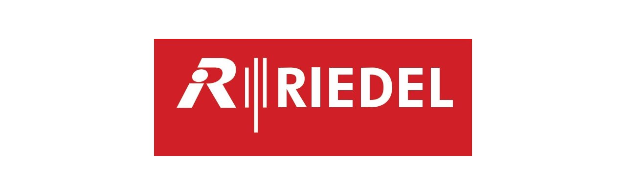 Riedel Communications Client Logo