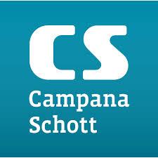 Campana Schott Partner Logo