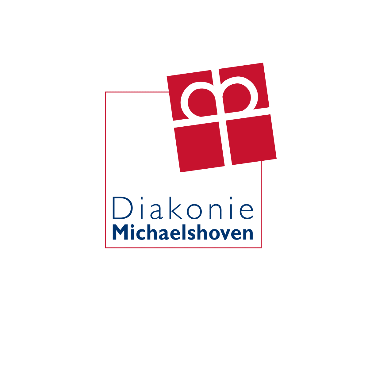 Client Logo Diakonie Michaelshoven Powell Software