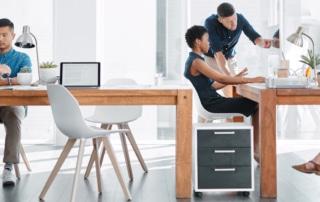 flexdesk-widget-desk sharing-reserver-bureau