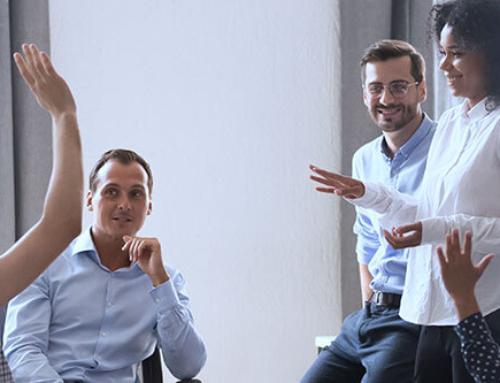 La diversité sur le lieu de travail commence par une culture inclusive