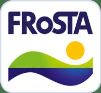 FRoSTA logo client