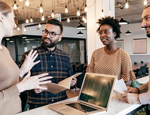 5 technologies clés pour accélérer la transformation digitale dans les entreprises