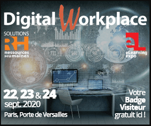 digital workplace tradeshow