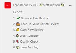 Finance Teams templates