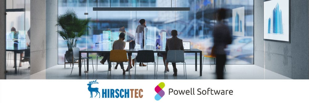 Infusion Digital Workplace Hirschtec Powell Software