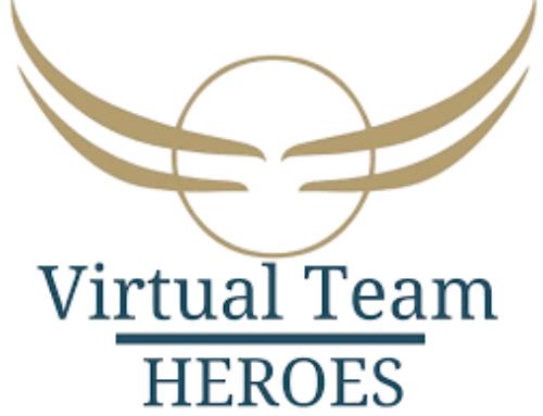 Virtual Team Heroes – EN