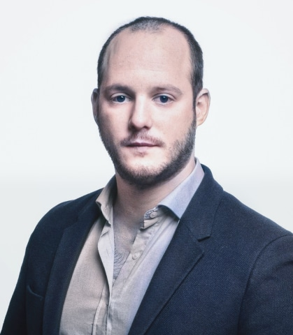 Julien Roland Product Marketing Manager Powell