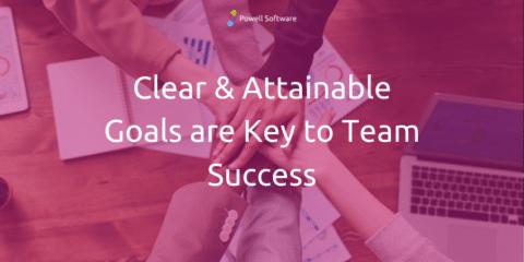 Team Goals & Teamwork