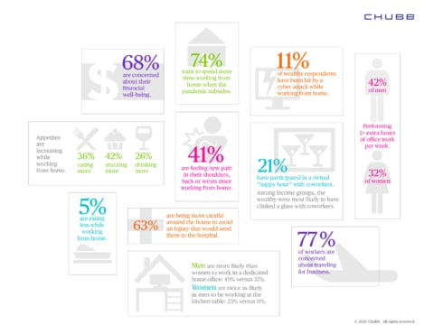 Chubb Survey_infographic