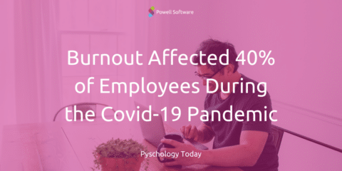 Manage Remote Employees Burnout