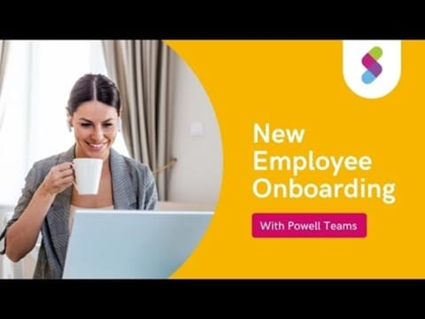 Remote Employee Onboarding Video