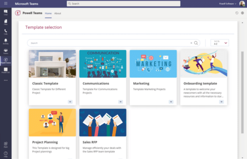 Templates Remote Employee Onboarding
