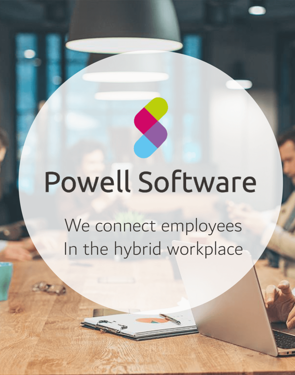 Powell Software Partner Program