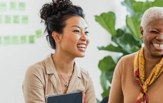 Highly Engaged Employees Benefits