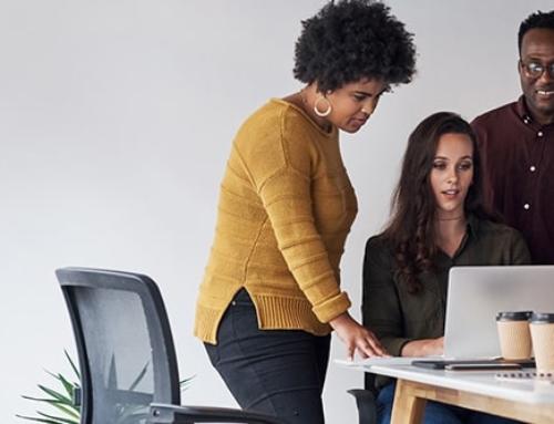 Encourager l'engagement des employés par l'adoption de l'Intranet