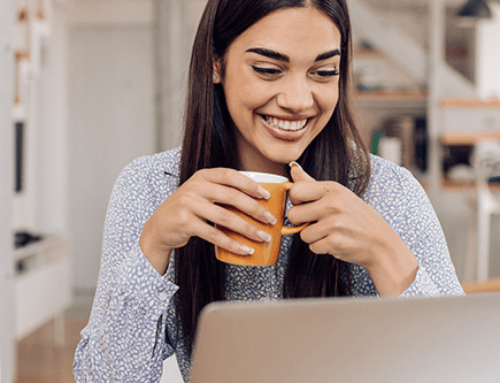 Discover the Virtual Coffee Machine for Remote Workers