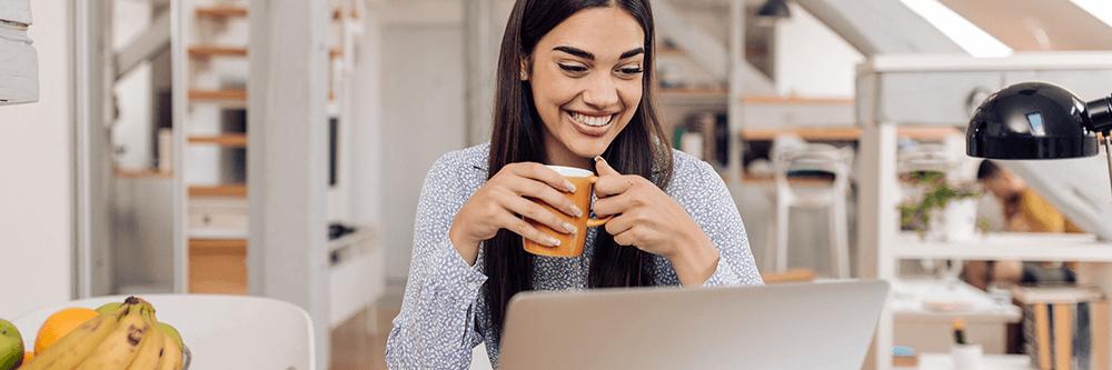 Virtual Coffee Machine Powell Software