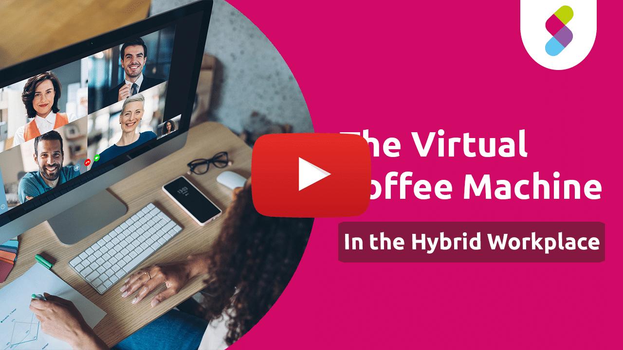 virtuelle Kaffeemaschine Powell Software