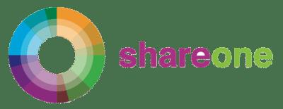 Shareone logo