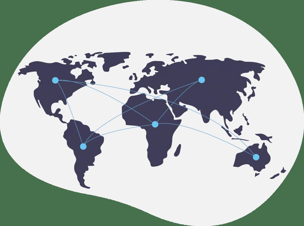réseaux de partenaires Powell Software