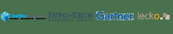 Award-winning Digital Workpalce solution