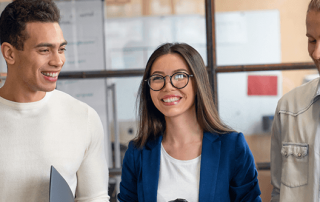 What is an employee experience platform?