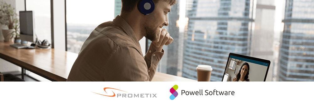 Prometix Webinar Leverage your Microsoft 365 investment