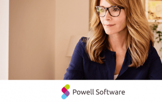 Sue Hanley Webinar with Powell Software Microsoft Teams governance plan