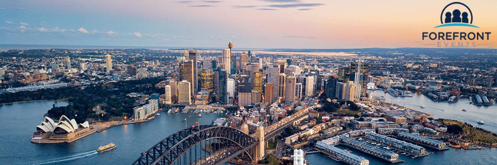 Workplace Strategy Summit NSW 2021