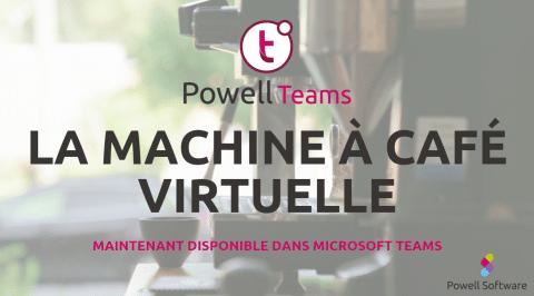 Machine à café virtuelle