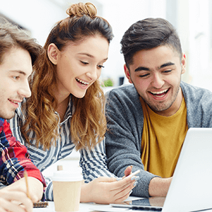 Digital workplace success story
