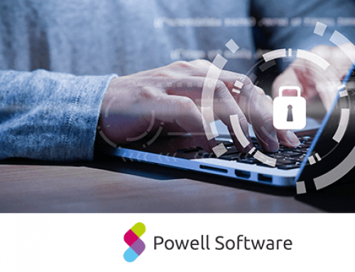 Simplify & secure information sharing in the digital workplace