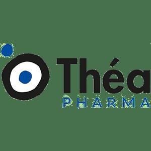 Thea Pharma digital workplace success story
