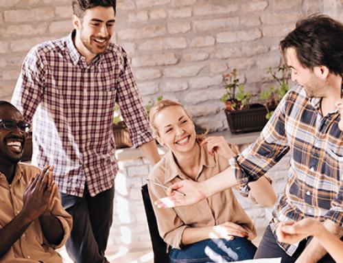 Together, l'espace de communication et de collaboration des PME dans Microsoft Teams