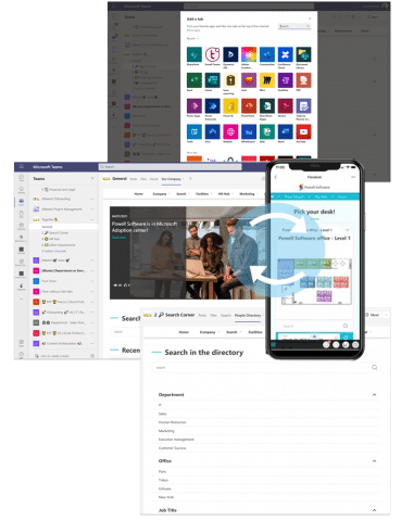 Together for IT in Microsoft Teams