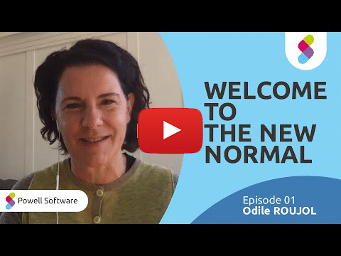 Interview with Odile Roujol