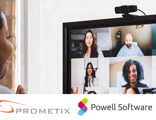 Webinar: Improve your Microsoft Teams Adoption & Governance using Powell Software