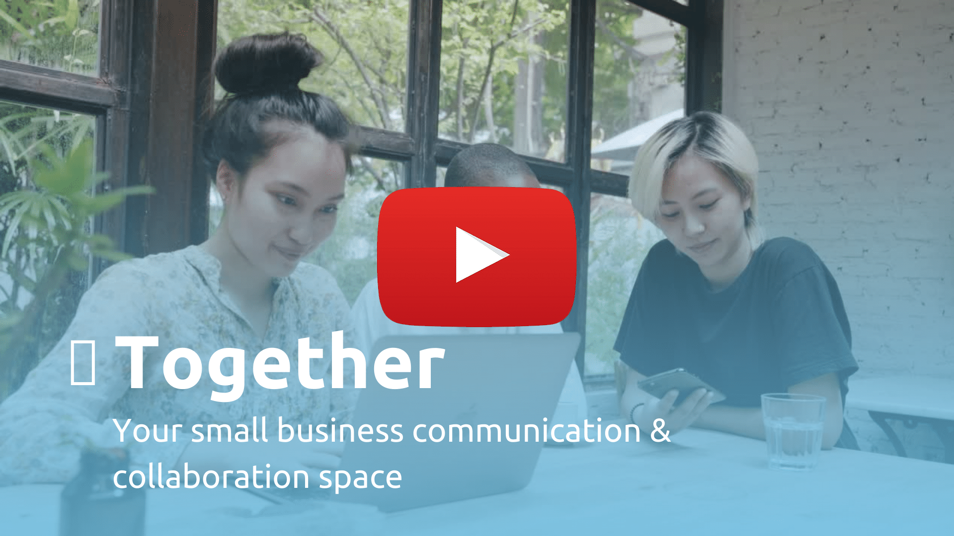 Together your internal communications solution